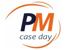 PM CASE DAY - Transformação com Project Design Management