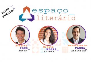 Espaço Literário PMI Rio