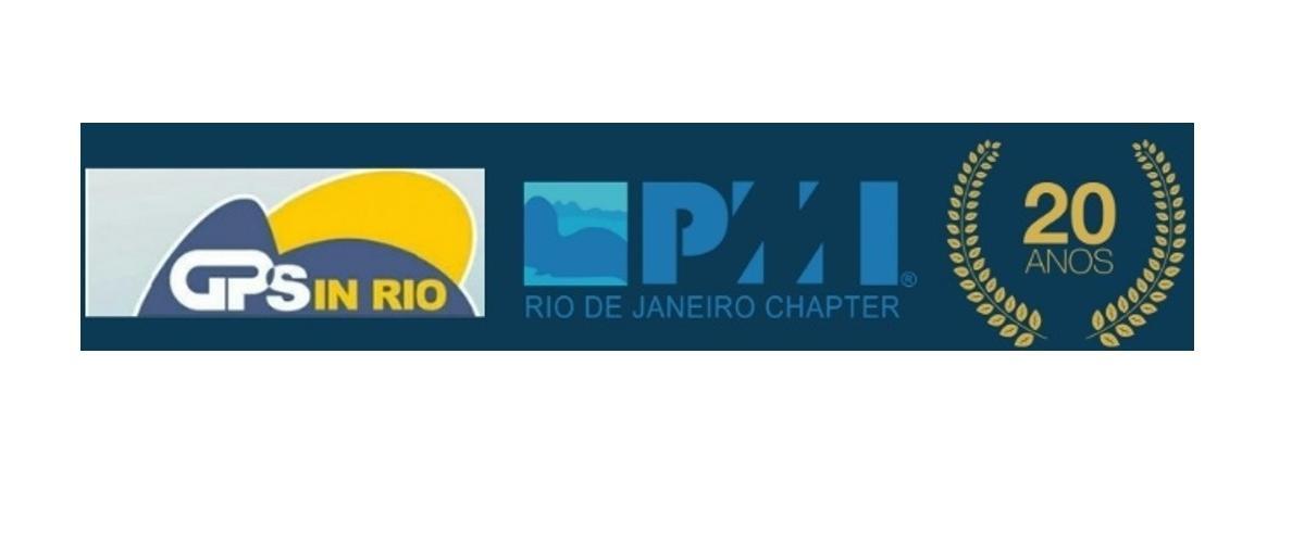 GP's in Rio - Edição 20 anos