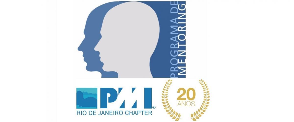 Programa de Mentoring do PMI Rio – Ciclo 11