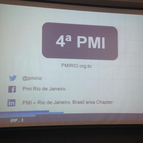 4a PMI - Modelo Canvas