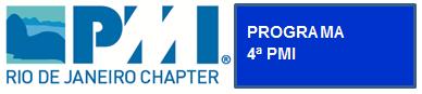 Programa 4a PMI (Palestra Técnica Mensal)