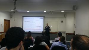 PMI RIO realiza II Seminário de Projetos de TI.