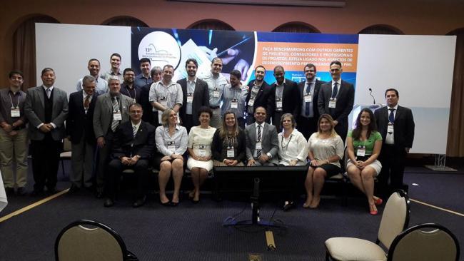 PMI RIO realiza o maior evento de projetos do Rio de Janeiro.