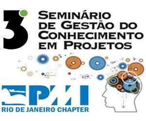 III SEMINÁRIO DE GESTÃO DO CONHECIMENTO EM PROJETOS