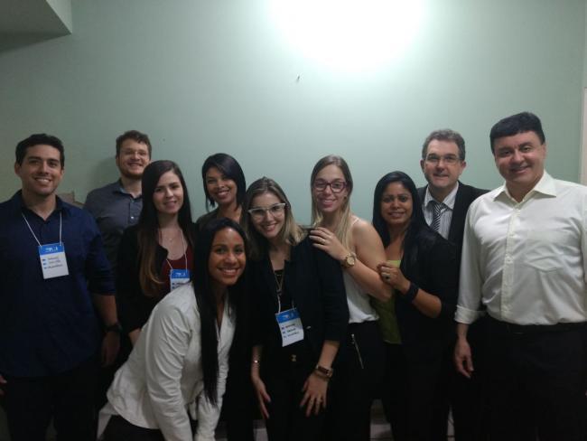 Ciclo de Palestras do PMI Rio finalizado em SJB