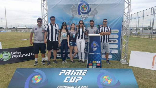 Voluntário Campos: Natal Solidário do Americano Futebol Clube