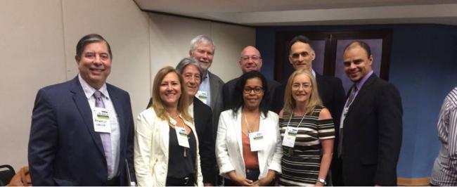 PMI RIO participa da 16ª Edição do PMI Case Day – Dinsmore Compass