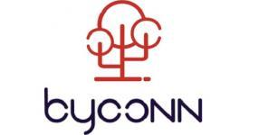 Logo: By Conn