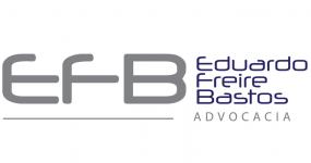 Logo: EFB Advocacia