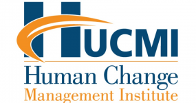 Logo: HUCMI - Human Change Management Institute