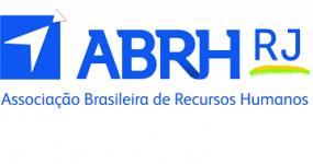 Logo:  ABRH-RJ