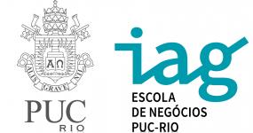 Logo: IAG/PUC