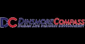 Logo: DC  DINSMORECOMPASS